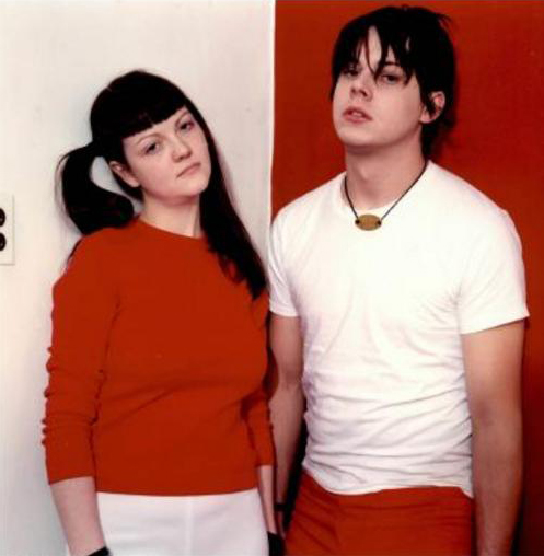 Meg White Jack White Married The White Stripes