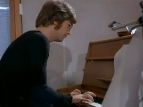 john_lennon_piano_george_michael_steinway_imagine