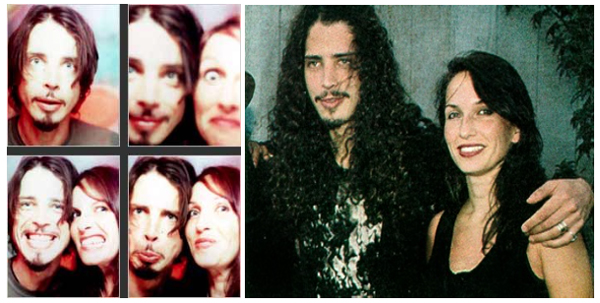 Chris Cornell Ex-Wife Manager Susan Silver Divorce Soundgarden