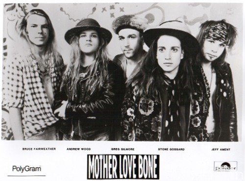 Mother Love Death Andrew Wood Death