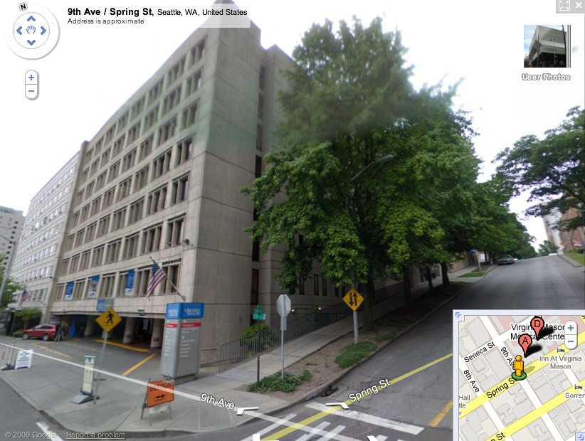 virginia_mason_hospital_andrew_wood_mother_love_bone_death_google_street