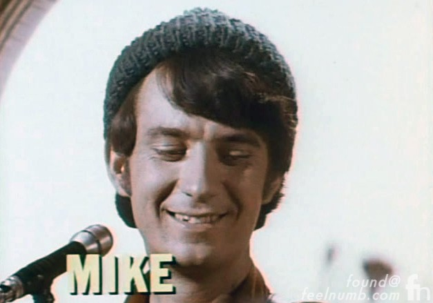 Mike Nesmith The Monkees Bette Graham Mother Liquid Paper