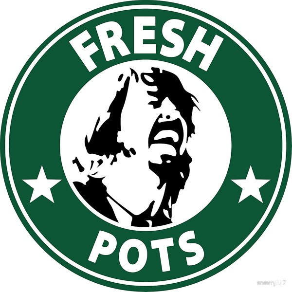 Dave Grohl Fresh Pots Coffee Addiction Starbucks