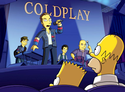 simpsons_coldplay_The