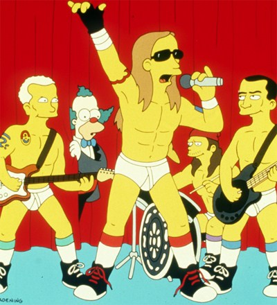 red_hot_chili_peppers_the_simpson