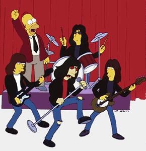 simpsons_the_ramones
