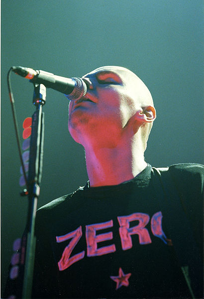 Bill Corgan Zero Shirt Meaning
