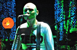 Billy Corgan Zero Shirt Smashing Pumpkins