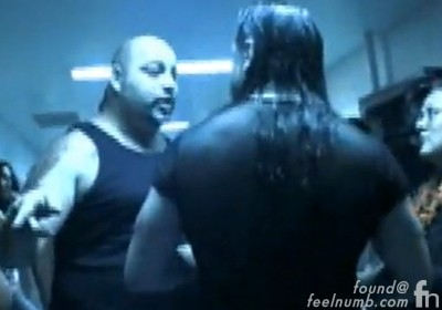 Glenn Danzig Knocked Out Danny