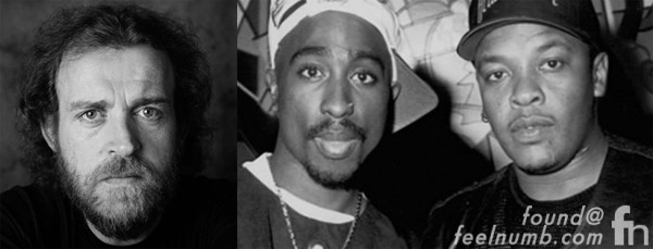 California Love Joe Cocker Dr. Dre Tupac 2pac