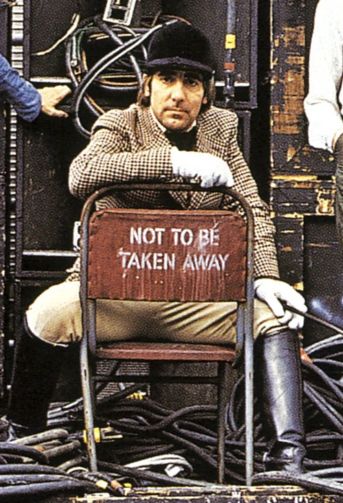Keith Moon The Who Who Are You Not To Be Taken Away