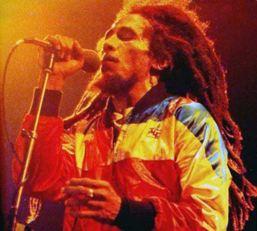 Bob Marley Last Concert Pittsburg Pa September 23, 1980 Stanley Theater