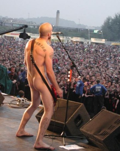 Queens Of The Stone Age Nude 118