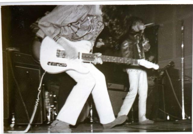 """The Tragic End To Jimmy Page's 1958 Fender """"Dragon"""
