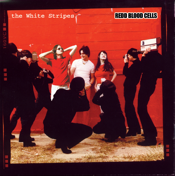The White Stripes arranged with McDonald to take the files down after more