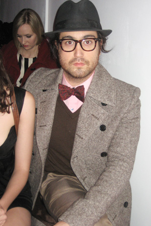 Sean Lennon The Beatles Children #7 John Lennon