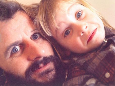Lee Starkey The Beatles Children Ringo Starr
