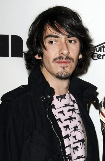The Beatles Children #9 Dhani Harrison George