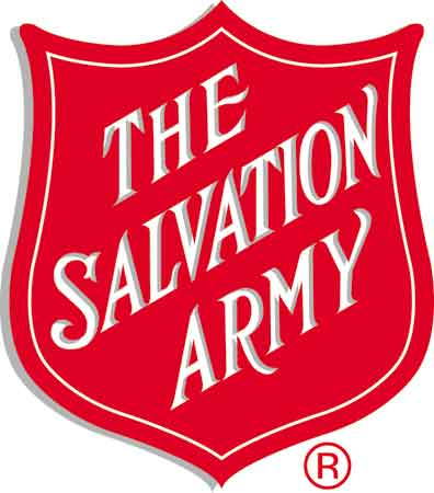 Salvation Army Seven Nation Army