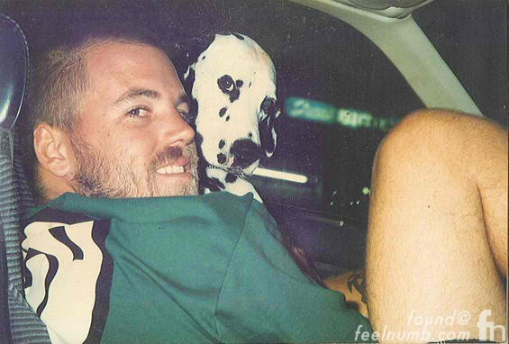 Bradley Nowell Sublime Lou Dog