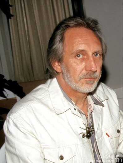 John Entwistle 2002 Last Photo The Who Bass
