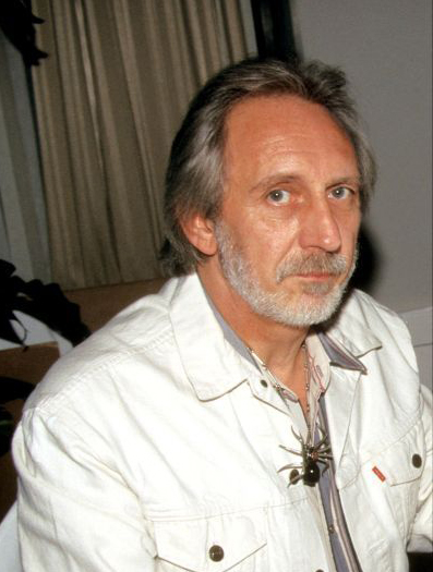 The Who Bass John Entwistle Death Alycen Rowse