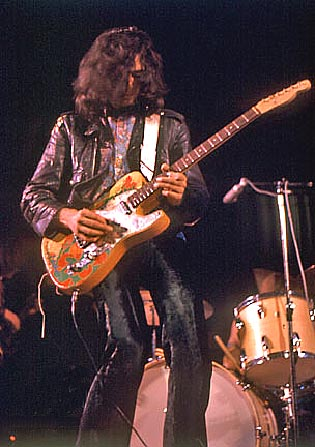 led zeppelin dragon fender telecaster