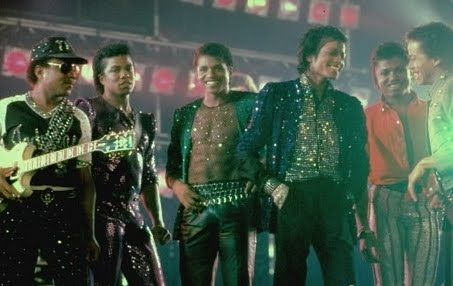 Michael Jackson Burn Accident Pepsi Commercial January 27, 1984