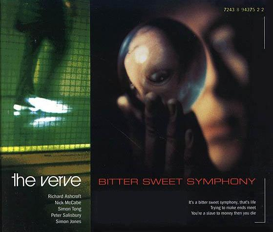 The Verve Bittersweet Symphony The Rolling Stones The Last Time
