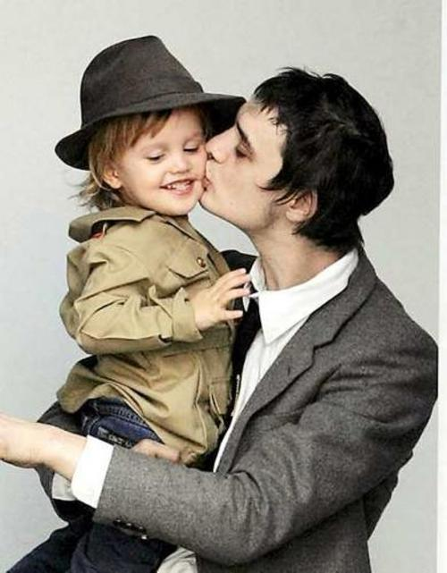Pete Doherty Son Lisa Moorish Liam Gallagher Oasis