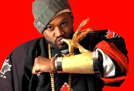 Ghostface Killah Wu-Tang Clan Name Aliases