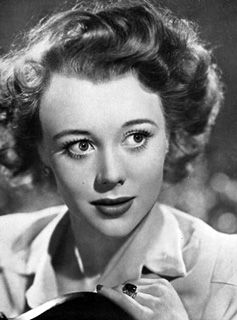 Glynis Johns Led Zeppelin II Photo