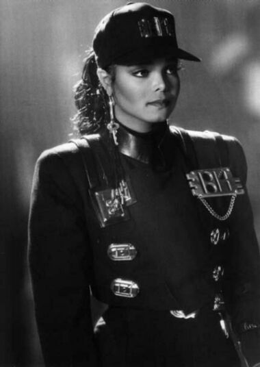 janet jackson rhythm nation. Janet Jackson#39;s Rhythm Nation