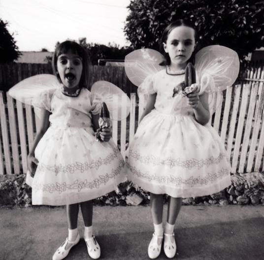 Siamese Dream Girls Smashing Pumpkins Cover Photo Shoot