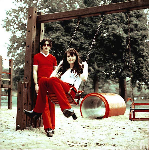 The White Stripes Official Band Break Up Announcement February 2, 2011