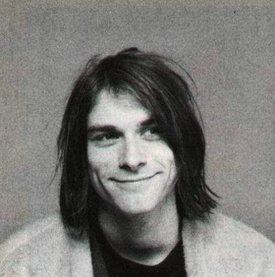 Kurt Cobain R.E.M. Everybody Hurts Suicide
