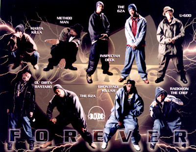 Wu-Tang Clan Name Origins And Aliases
