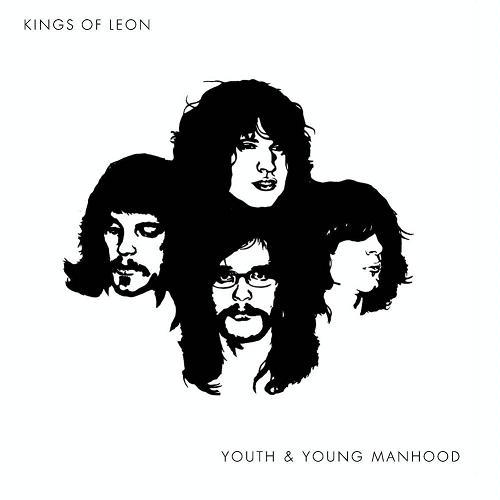 Kings Of Leon Five Syllable Album Titles