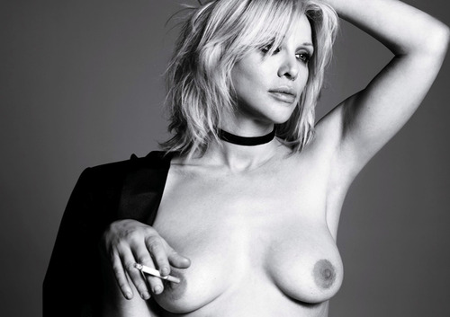Grateful Young courtney love naked has