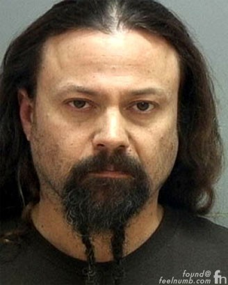 Mike Starr Alice in Chains Mugshot Death Details
