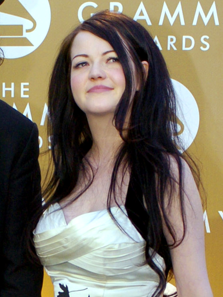 The White Stripes Meg White Sexy Photos
