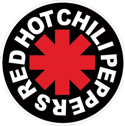 Red Hot Chili Peppers Logo Meaning Haidi Sun