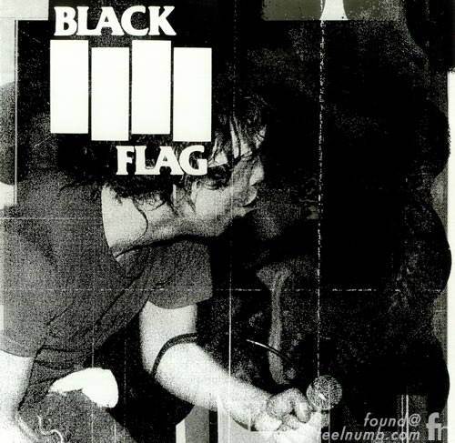 Bands With The Word Black Flag