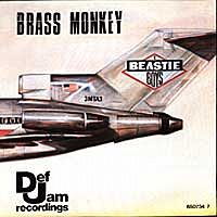 The Beastie Boys Brass Monkey Meaning