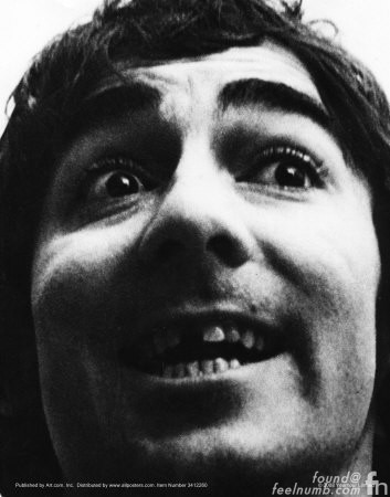 Keith Moon Chipped Tooth Holiday Inn 21 Birthday Party Flint Michigan Pool Incident