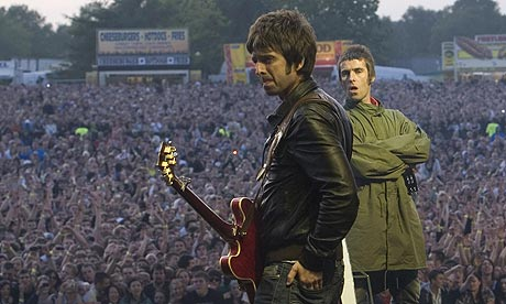 Oasis Liam & Noel Gallagher Heaton Park Check Refund