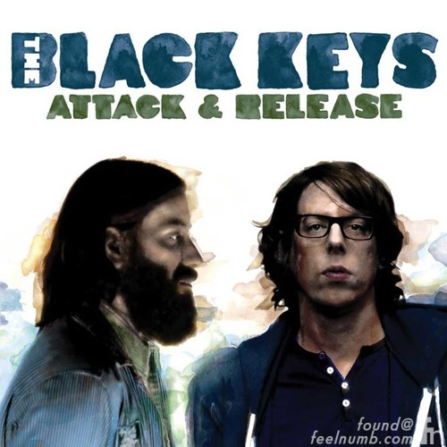 The Black Keys Bands With Name Black
