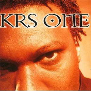 Rappers WIth Numbers In Their Names KRS-One
