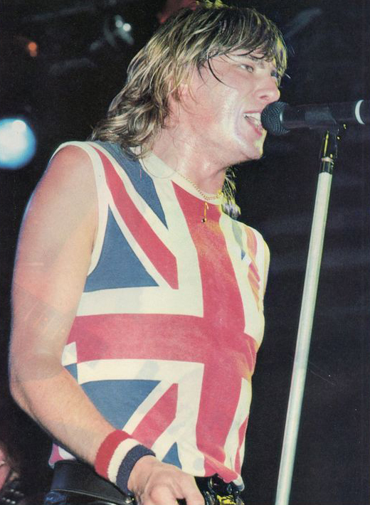 joe elliott def leppard union jack shirt