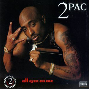 Best Rapper With A Number In His Name 2Pac